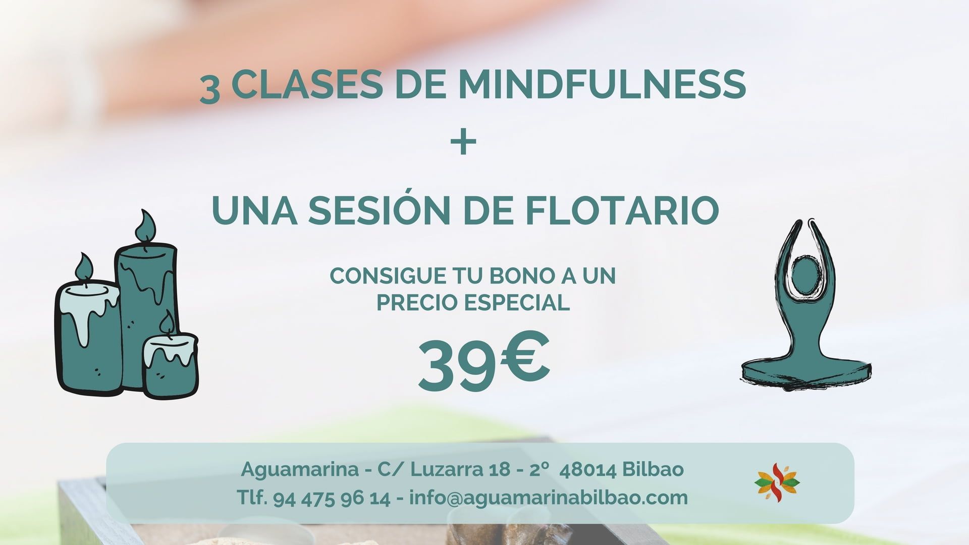 mindfulness en bilbao